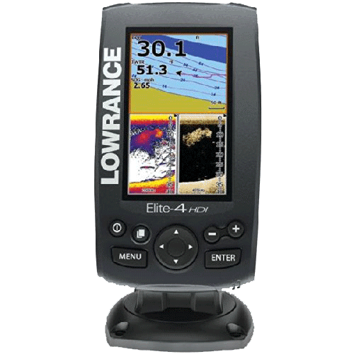 Lowrance portable depth finder for Deeper fish finder review