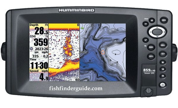 best fish finder reviews - fishfinderguide, Fish Finder