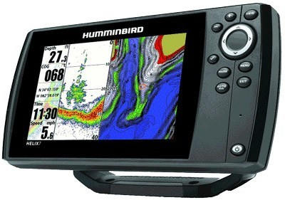 best fish finder reviews & buying guides - fishfinderguide, Fish Finder