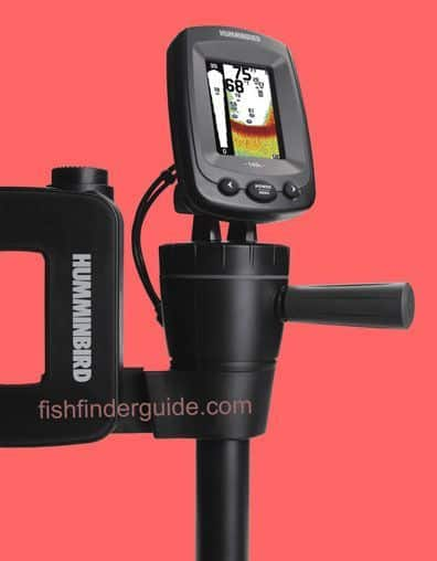 portable fish finder review - fishfinderguide, Fish Finder