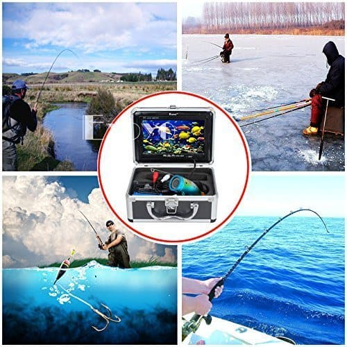 How To Use A Fishfinder?
